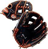 Jose Altuve Houston Astros Autographed Wilson Game Model Glove - Fanatics Authentic Certified - Autographed MLB Gloves