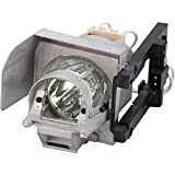 AuraBeam Professional Panasonic ET-LAC300 Projector Replacement Lamp with Housing (Powered by Osram)