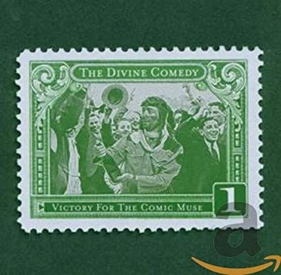 Victory For The Comic Muse: The Divine Comedy: Amazon.es: Música
