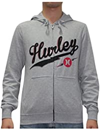 Amazon.com: Hurley - Fashion Hoodies & Sweatshirts / Clothing ...