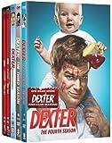 Dexter: Seasons 1-4