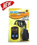RioRand RS300 CAN Diagnostic Scan Tool for OBDII - Best Reviews Guide