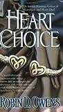 Heart Choice, Robin D. Owens, 0425203964