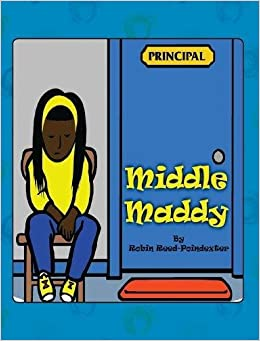 Book Middle Maddy