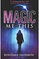 Magic Me This (Eclipsed) (Volume 1) Paperback