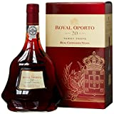 Royal Oporto 20 Jahre Portwein (1 x 0.75 l)