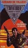 L'aventurier des étoiles, tome 9 : Les prisonniers du mirage par Edwin Charles Tubb