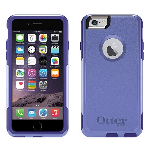 OtterBox Commuter Series Case for Apple iPhone 6 / 6S 4.7