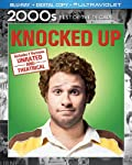 Cover Image for 'Knocked Up'