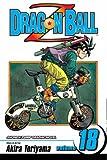 Dragon Ball Z, Vol. 18 (Dragon Ball Z (Viz Paperback))