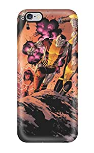 New Style durable Protection Case Cover For Iphone 6 Plus(x-men)