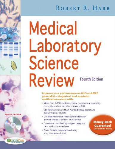 Download Medical Laboratory Science Review Pdf