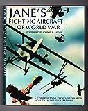 Jane's Fighting Aircraft of World War I