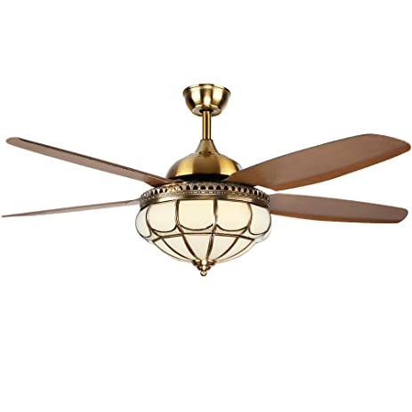 Andersonlight tiffany low profile copper ceiling fans with light andersonlight tiffany low profile copper ceiling fans with light remote 48 inch fs079 aloadofball Image collections