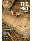 The Red - Comprehensive Rock Climbing Guidebook - Red River Gorge, Kentucky