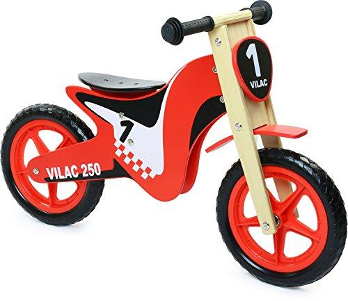 B0088S55ME Vilac Balance Bike Cross 51wZQMg1jFL