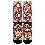 Jinkela English Springer Spaniel Socks, Unisex Fashion Casual Crew Dress Stockings Wedding Gift 10