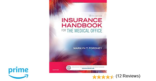 Insurance handbook for the medical office 14e 9780323316255 insurance handbook for the medical office 14e 9780323316255 medicine health science books amazon fandeluxe Images