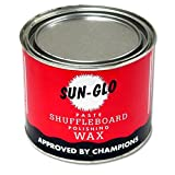 Sun NA7927XX Glo Shuffleboard Paste Polish Wax