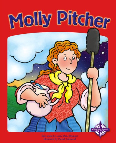 Molly Pitcher (Tall Tales)