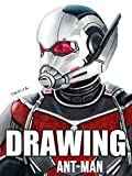 Clip: Drawing Ant-Man