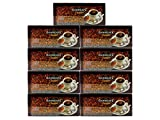 9x Gano Excel Ganocafe Black Coffee Classic No Sugar Healthy Instant Coffee + FREE Zrii Premix Rise Coffee + FREE Expedited Shipping