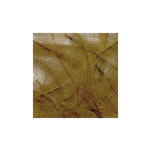 Petitjean CDC Feathers 5 Gram Bags - Olive