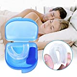 Mouth Guards for Teeth Grinding, Anti Snoring