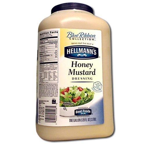 hellmans-honey-mustard-dressing-1-gallon-4-case