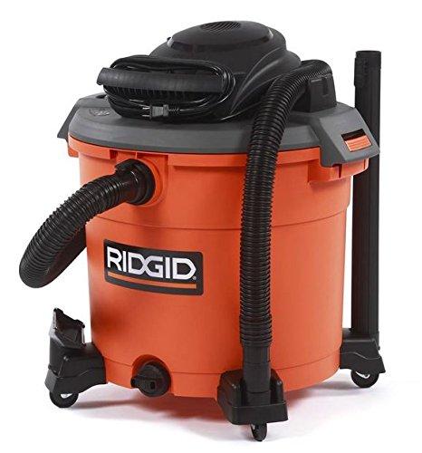 Ridgid WD1640 16 Gallon Wet/Dry Shop Vac by Ridgid