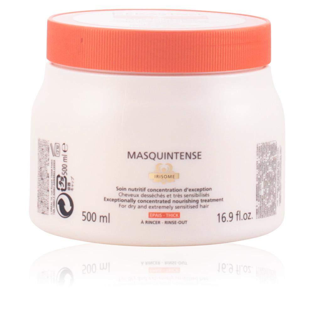 Kerastase Masquintense Thick Hair Cream, 16.9 Fluid Ounce