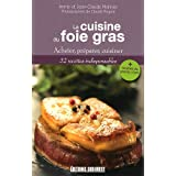 La Cuisine du Foie Gras
