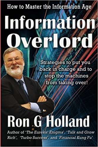 Information Overlord: Amazon.es: Holland, Ron G: Libros en ...