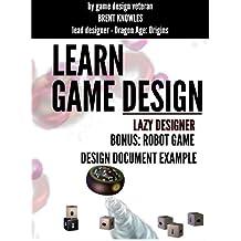 Robot Games: Example Design Document