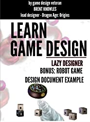 Robot Games: Example Design Document