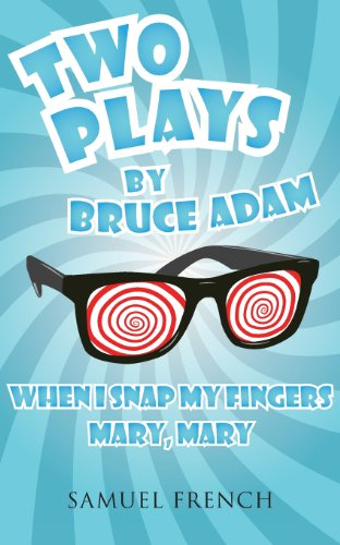 book cover of Two Plays