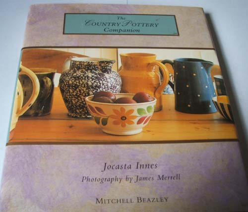 The Country Pottery Companion (Country - Around Outlet San Francisco