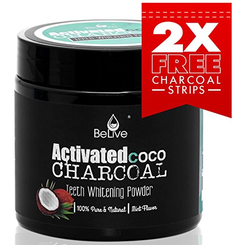 upgraded coconut charcoal - 6