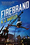 Firebrand: Book 2 in the Steeplejack series