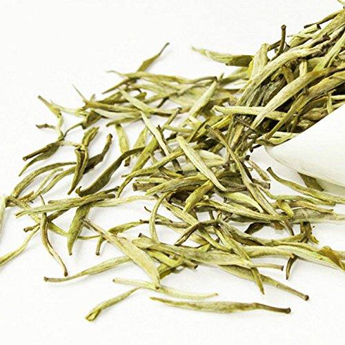 Aseus We set 2017 new Jasmine Tea fragrant tea jasmine silver jasmine tea Luzhou 250g canned package mail by Aseus-Ltd