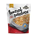 Augason Farms Funeral Potatoes 13.6 oz Food Pouch