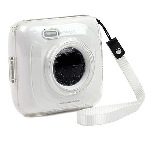 Hihey Fashion Bag para PAPERANG Impresora Impresora de Fotos ...