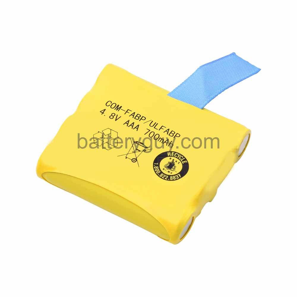 Cobra FA-BP replacement battery Dantona Industries