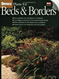 Ortho's Plans for Beds and Borders, Ortho Books Staff, 0897214722