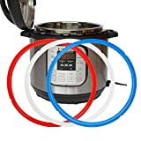 Sealing Ring - Silicone Electric Pressure Cooker Seal Ring 4qt...