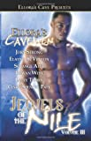 Ellora's Cavemen, Jory Strong and Elayne S. Venton, 1419957937