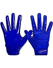 Cutters American Football Gloves S452 Rev Pro 3.0 Solid Receiver handschoenen Design 2018