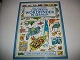 Word Finder in German, Anne Civardi, 0746003943