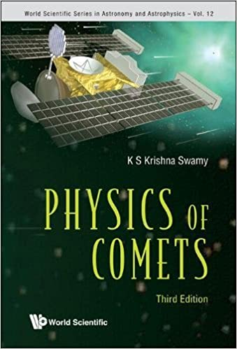 Physics of Comets (2nd Edition) (World Scientific Series in Astronomy and Astrophysics)