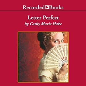 Letter Perfect Audiobook